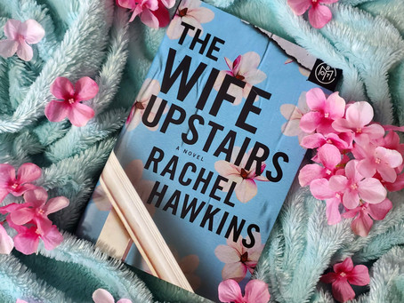 The Wife Upstairs Review