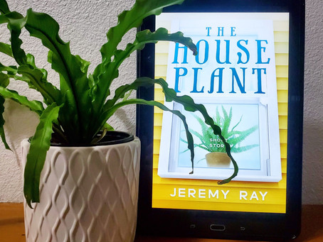 The Houseplant Review