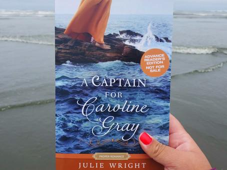 A Captain for Caroline Gray Review