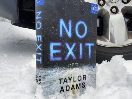 No Exit Review