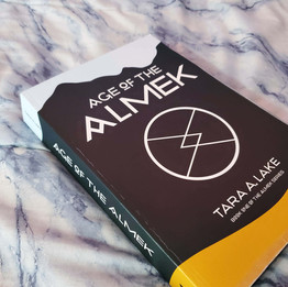 Age of the Almek Review
