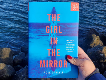 The Girl in the Mirror Review