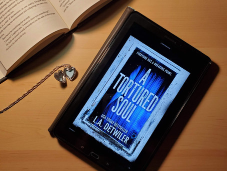 A Tortured Soul Review