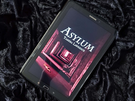 Asylum Review