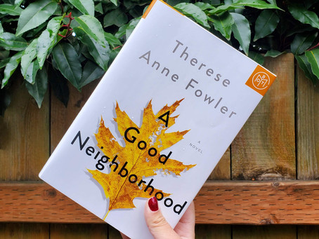 A Good Neighborhood Review