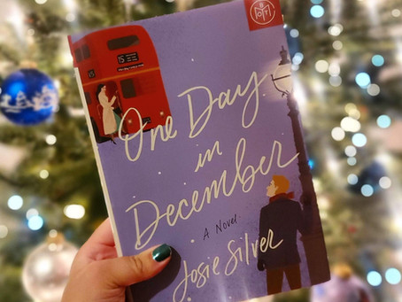 One Day in December Review