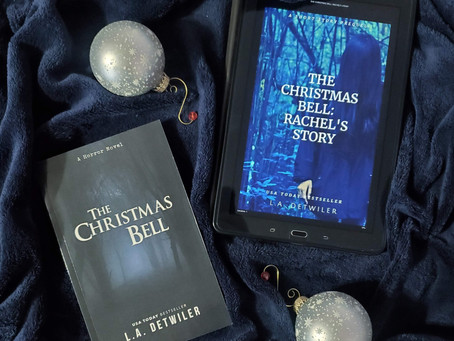 The Christmas Bell Review