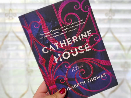 Catherine House Review