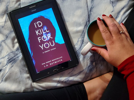 I'd Kill For You Review