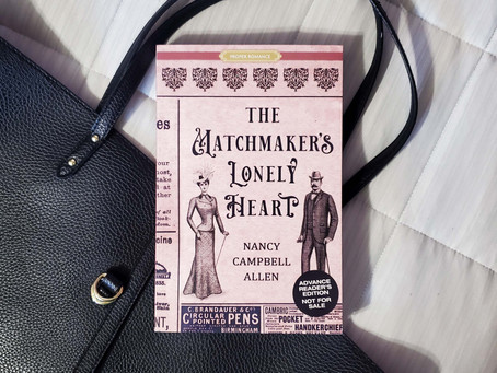 The Matchmaker's Lonely Heart Review