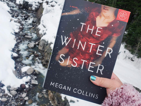 The Winter Sister Review