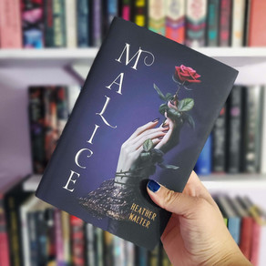 Malice Review
