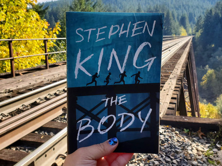 The Body Review