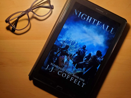 Nighfall Review