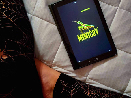 Mimicry Review