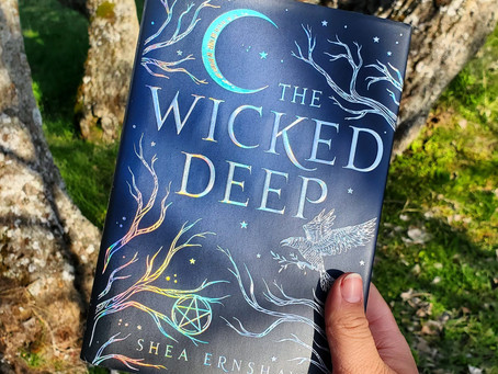 The Wicked Deep Review