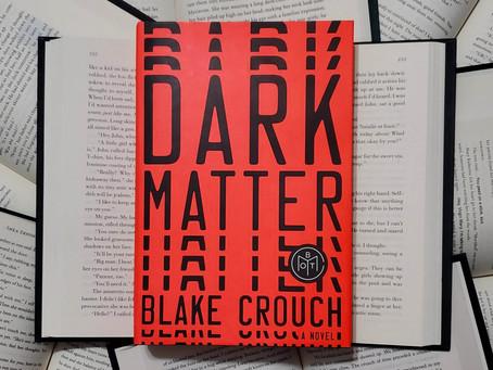 Dark Matter Review