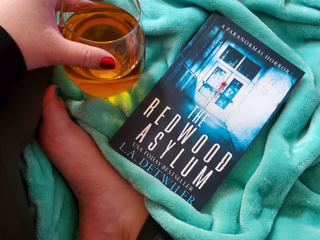 The Redwood Asylum Review