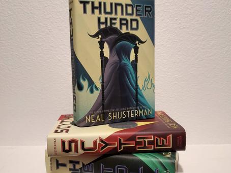 Thunderhead Review