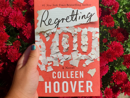 Regretting You Review