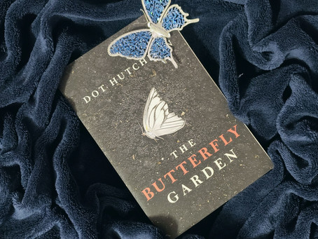 The Butterfly Garden Review