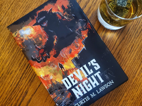 Devil's Night Review