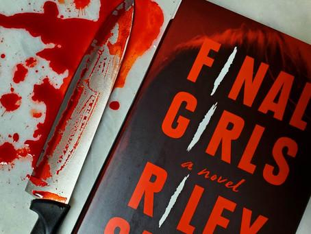 Final Girls Review