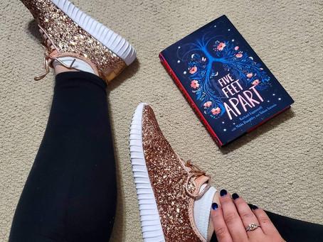 Five Feet Apart Review