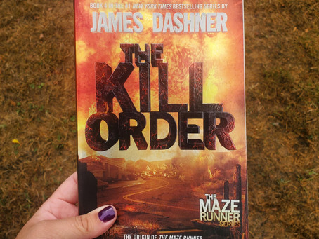 The Kill Order Review