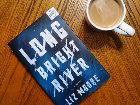 Long Bright River Review