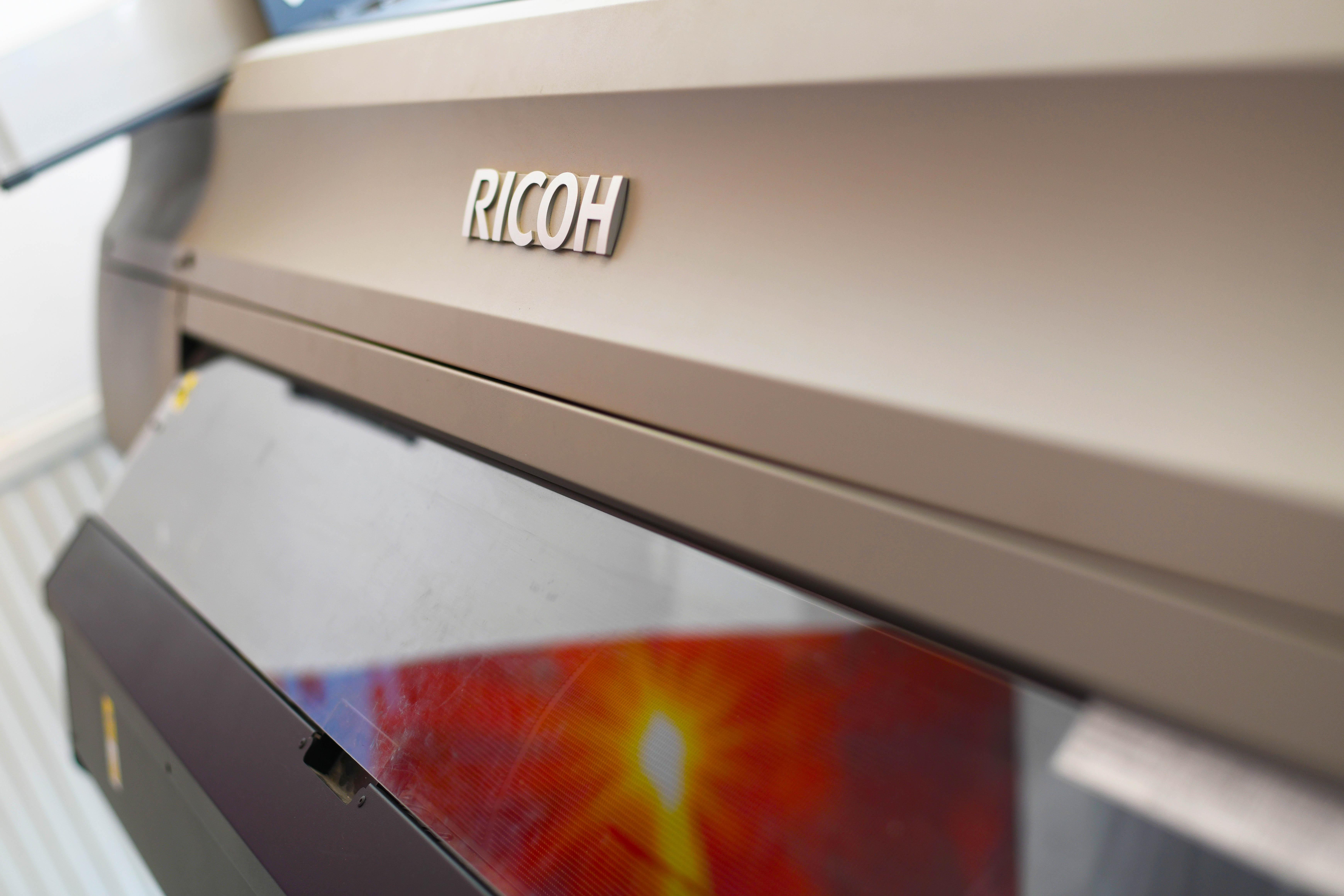 Ricoh L4160