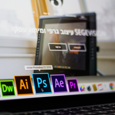 Adobe: Which Programs for what projects?