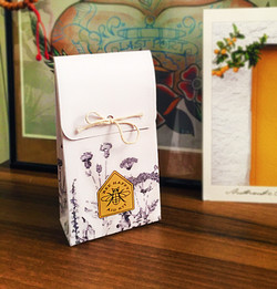 Bee Happy Aid Kit Packaging