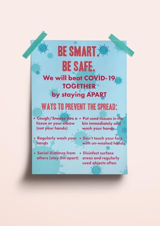 Be Smart_A3 Poster [Mockup2].jpg