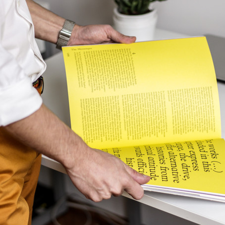 The Most Common Print Mistakes - And How To Avoid Them