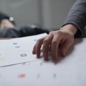 Designing a Start-up Logo