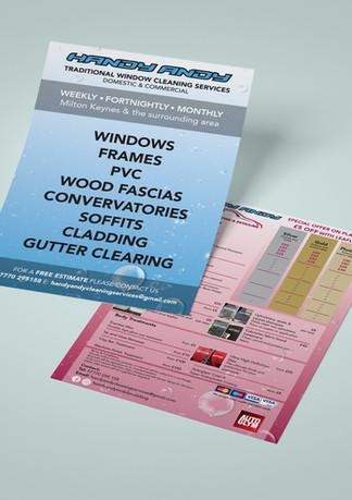 Handy Andy Leaflets.jpg