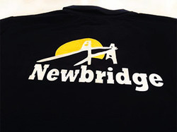 Newbridge T-shirt Closeup (fb dim)