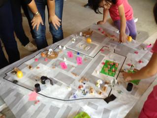 Progetto Scarto Matto alla Zisa, un incontro di progettazione partecipata per la riqualificazione di