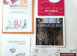 la diffusione degli stili di vita sostenibili verso rifiuti zero attraverso l'eco-design e la di