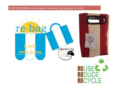 Rebag-progetto per FiloDritto