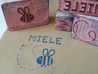 Kit etichetta home made Miele