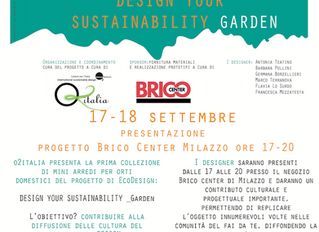 Design your sustainability seconda edizione