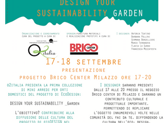 Design your sustainability seconda edizione