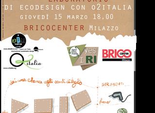 Ecodesign a sfridi zero