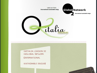per chi vuol sapere cosa faccio in o2 global network international sustainable design