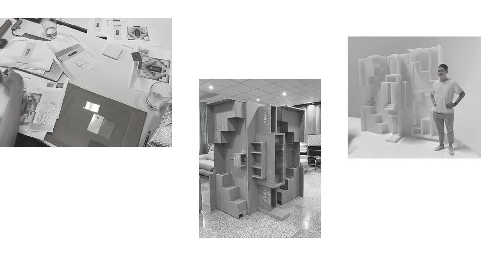Cabinet Design Process