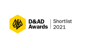 D&AD Packaging Design 2021 - Shortlist