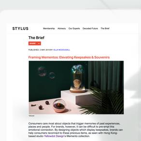 Stylus Trend - Salone del Mobile