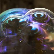 Bubbling Dome